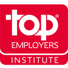 Top Employers Institute certification dinner - Roberto Rasia dal Polo